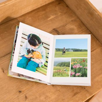 Photobook Hardcover