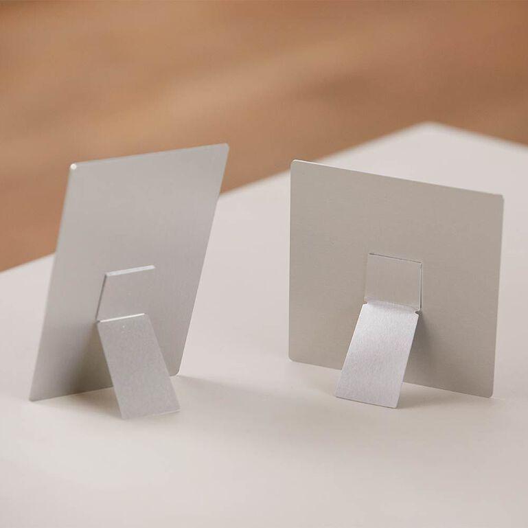 WALL DECOR Aluminium Plate