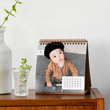 Kalendar Meja